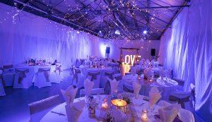 matterport virtual tour for wedding venue