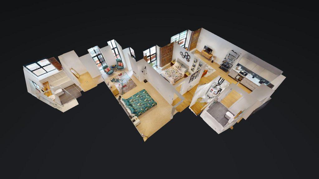 property virtual tours manchester