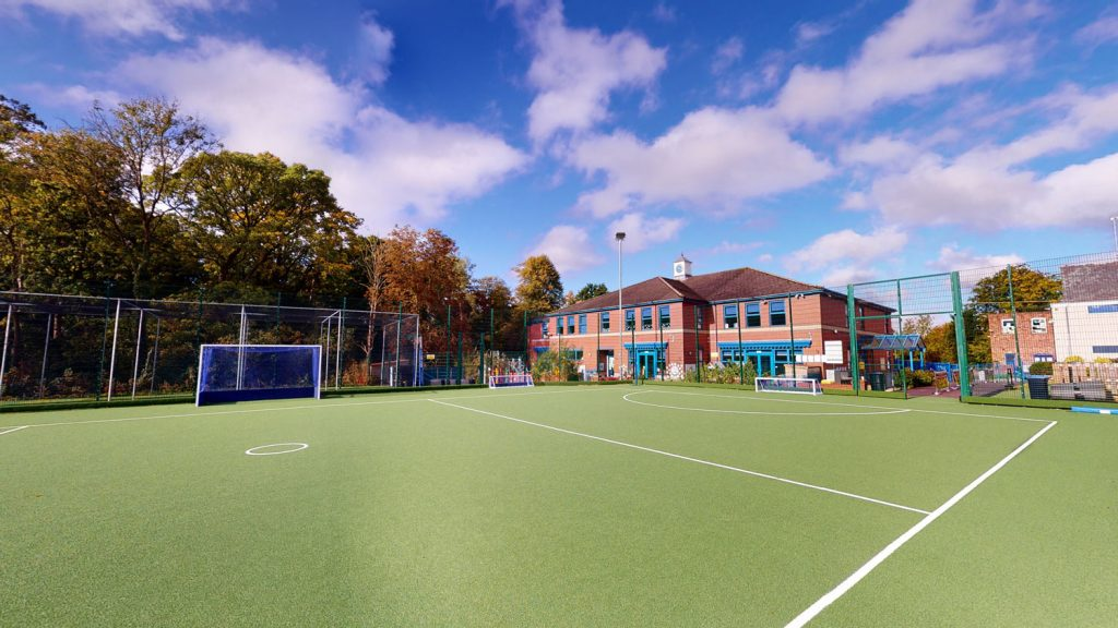 virtual tour of primary school manchester